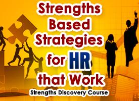 STRENGTH BASED FOR HR 2016