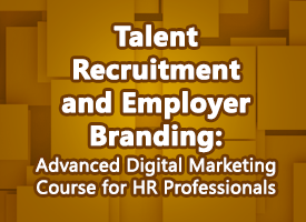 TALENT RECRUITMENT AND EMPLOYER BRANDING