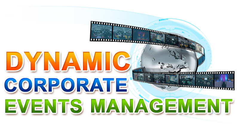 DYNAMIC CORPORATE EVENT MANAGEMENT 2