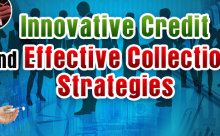 Innovative Credit and Effective Collection Strategies for Better Business Returns