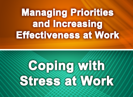 MANAGING PRIORITIES AND INCREASING EFFECTIVENES